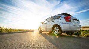 השכרת רכב בארה״ב