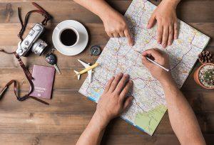 עצה לבחירת הטיול הבא