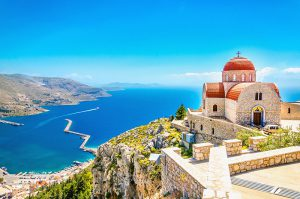 טיול לרודוס יוון