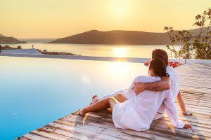 רעיונות לחופשה רומנטית